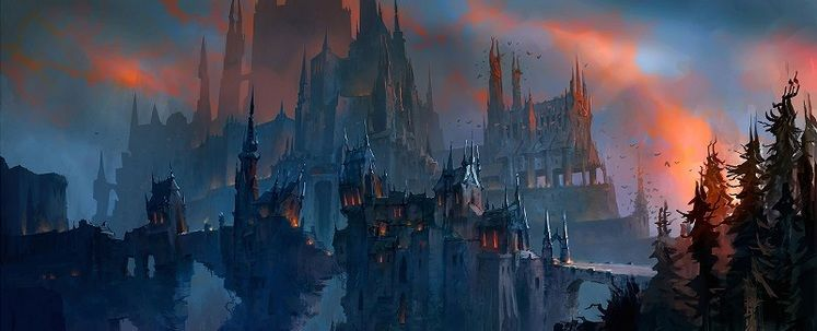 Where Does the Shadowlands Quest Start? - How to Get Access to World of Warcraft: Shadowlands Content