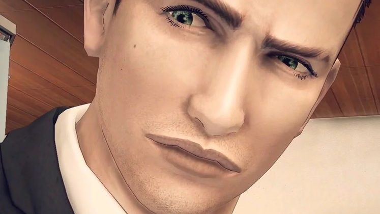 Deadly Premonition 2 seems to be a Permanent Switch Exclusive after all