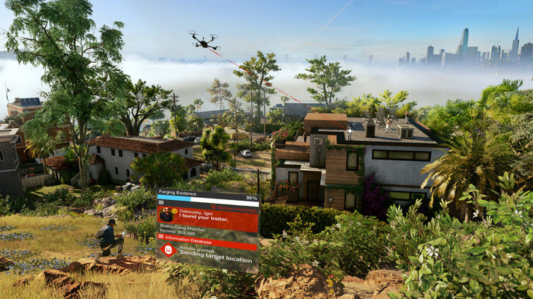 Ubisoft Forward Twitch Drops - Watch Dogs Legion Jacket, Division 2 Apparel Cache Key Pack and Valhalla Moonlight Drops