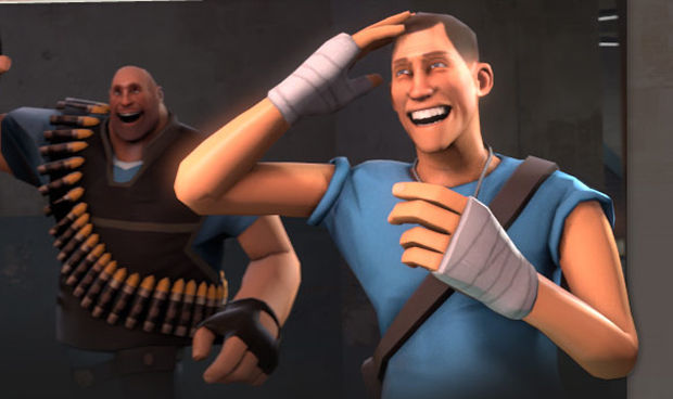 Team Fortress 2 goes hatless with new update | GameWatcher