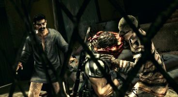 Capcom estimates 3.2 million sales for Resident Evil 5
