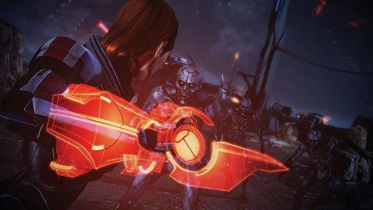 """Bioware Has """"been in touch"""" with Mass Effect Modders, Legendary Edition Might Support Existing Mods"""