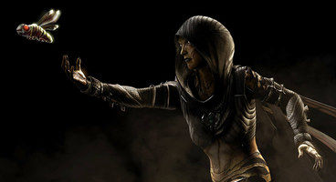 Absolutely no-one will complain about violence in Mortal Kombat X, as this new video proves