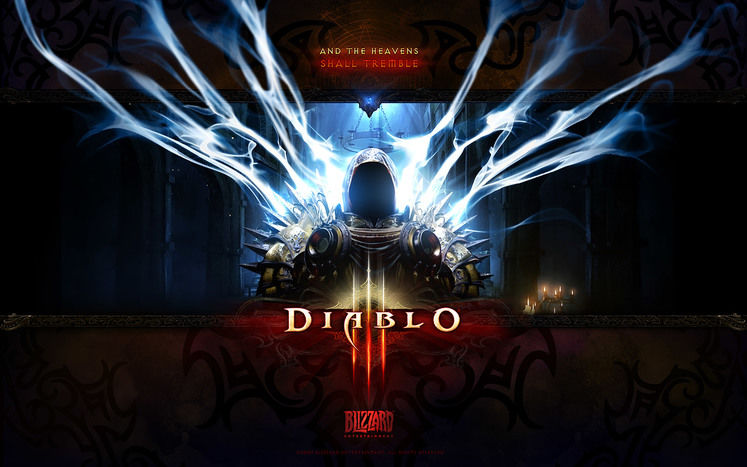 Diablo III expansion confirmed by Blizzard