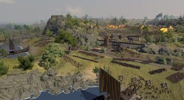 Creative Assembly spotlights the Politics and Intrigue of Total War: Thrones of Britannia