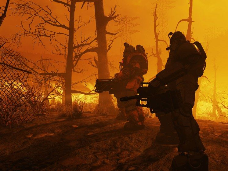 Fallout 76 Gets a Longer Beta Session Later This Week