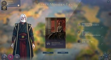 Humankind Cultures List - All The Cultures You Can Pick in Each Era and Their Bonuses