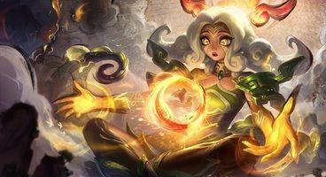 League of Legends Patch 11.2 - Release Date, Viego, the Ruined King, Ruined and Shan Hai Scrolls Skins