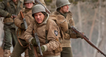 Company of Heroes straight to DVD film out February 26th