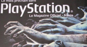 Rumour: French mag tease new Resident Evil reveal in April?