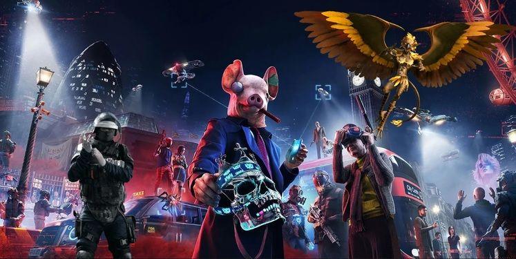 Ubisoft Toronto issues statement on Watch Dogs Legion Delay