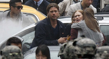 Rumor: World War Z videogame in production
