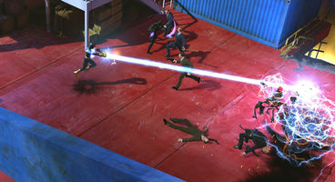Marvel Heroes launch 'slower than hoped', £130 users have early access delayed