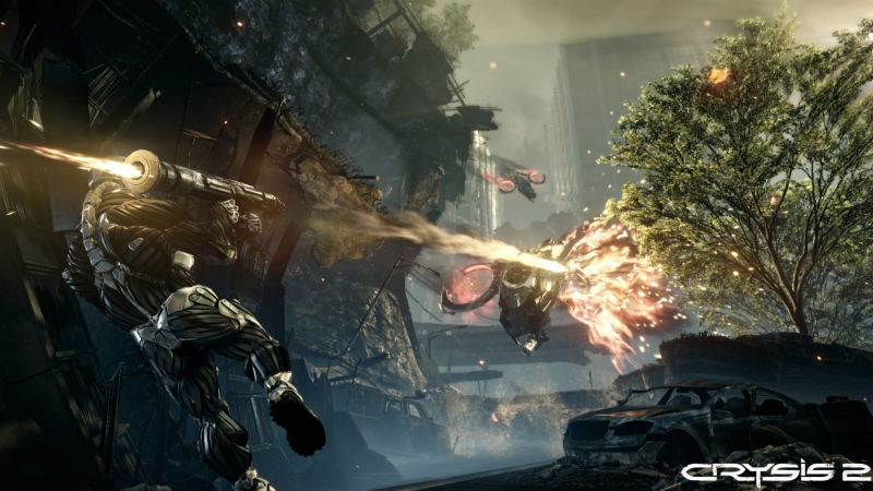 Crytek: CryEngine 3 already as good as Unreal Engine 4 | GameWatcher
