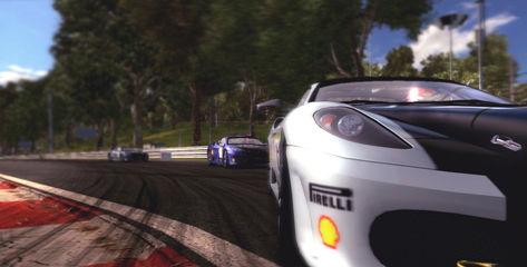 Ferrari Challenge unlikely to get DLC, licensing 'bites dev in rear'