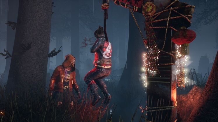 Dead by Daylight Doctor Update - Lunar New Year Event 2020 Starting Today