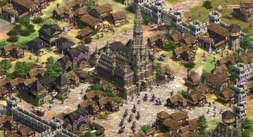 Age of Empires 2: Definitive Edition co-op coming later this year