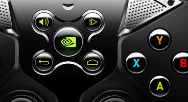 Nvidia Shield software update includes 1080p streaming