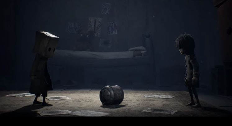 Little Nightmares 2 Release Date, Trailer, Co-op, Characters - Everything We Know