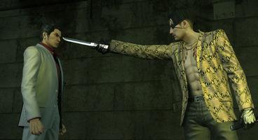 Yakuza Kiwami Steam Release Date Revealed