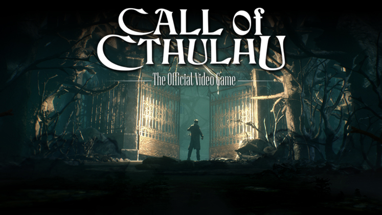 Call of Cthulhu game from Focus and Cyanide delayed until 2018
