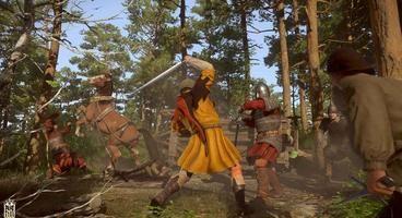 THQ Nordic Acquires Kingdom Come: Deliverance Developer