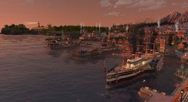 Anno 1800 Free to Play This Week - How to Download