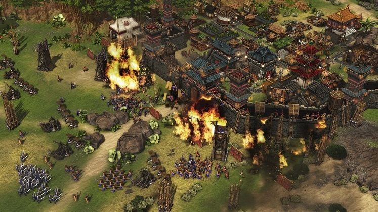 Stronghold: Warlords Delayed Until March to Address