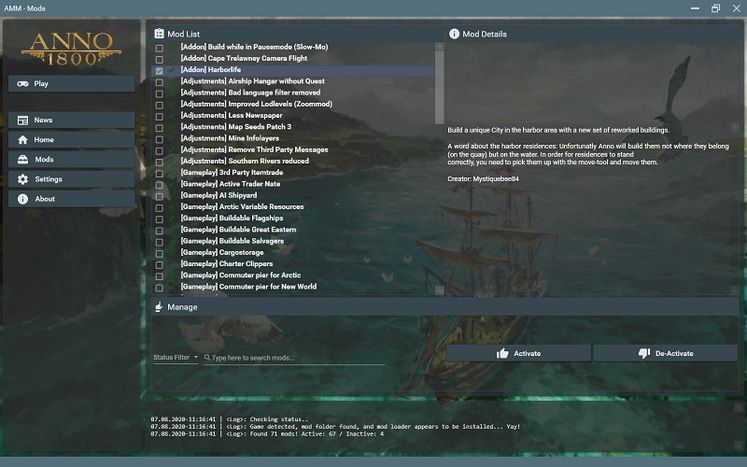 The Best Anno 1800 Mods