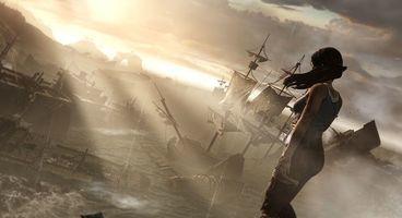 Tomb Raider delay due to