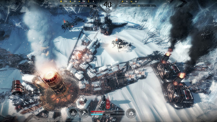 Pirated Copies of Frostpunk Are Being Sold on Amazon
