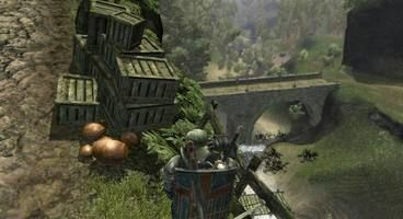 Piranha claims JoWood forced early release of Gothic 3