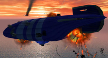 Weisman hopes to 'bring back to life' Crimson Skies