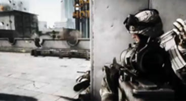 Battlefield 3's second 'Fault Lines' gameplay trailer, next on 30th