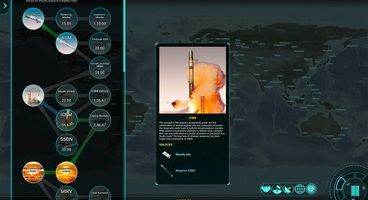 Slitherine's ICBM Gets a Playable Demo During the Steam Games Festival