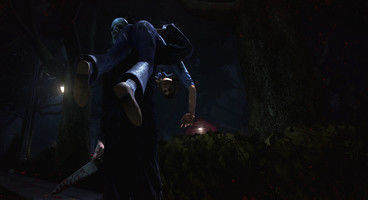 Dead by Daylight Patch Notes - Update 4.6.0 Adds Chapter 19 Killer and Survivor, Other Changes