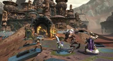 Rift officially transitions to free-to-play