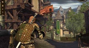 Bioware reveals Dragon Age website