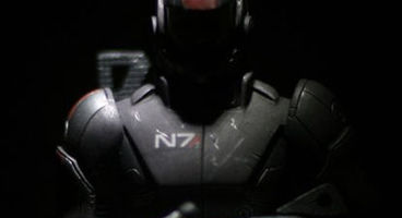 One last Mass Effect 2 DLC coming