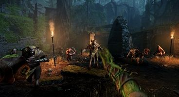 Warhammer: Vermintide 2's Next Premium Career DLC Turns Kerillian into a Sister of the Thorn