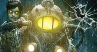 BioShock 2's multiplayer