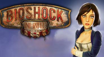 BioShock Infinite retails October 16th in US, 19th in Europe