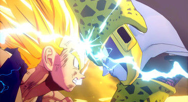 Dragon Ball Z: Kakarot Patch Notes - Update 1.04 Released