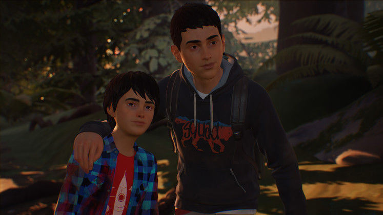 Life Is Strange 2 Episode 3 Teaser Now Live, Episodes Purchasable Individually