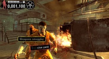Typing of the Dead: Overkill now available on Steam, Sega Store