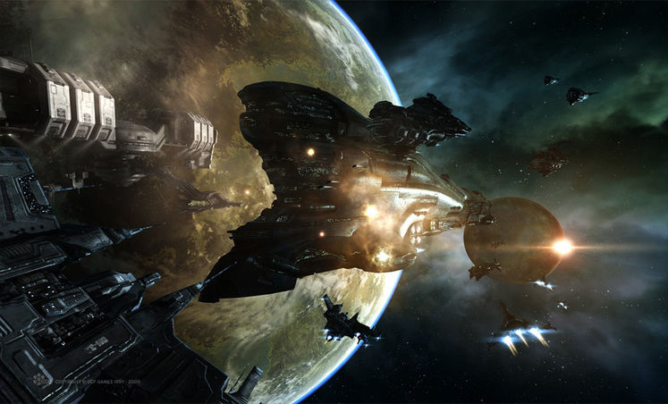 CCP offers returning EVE Online players a discount