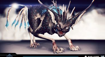 Warframe: How to Breed a Kavat