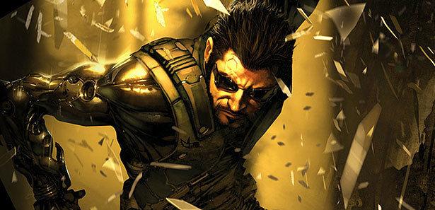 Deus Ex: Human Revolution has topped 2M in sales