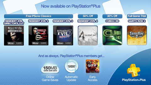 US PlayStation Store with NBA 2K12 and Burnout Crash! demo