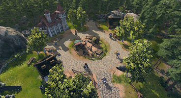 Registration now open for The Settlers 7: Paths to a Kingdom Beta Test